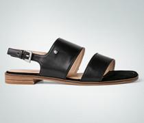 Damen Schuhe Samdale mit breiten Riemen