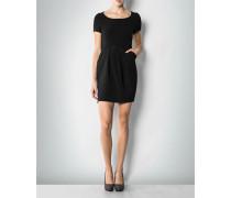 Damen Kleid mit Falten-Details