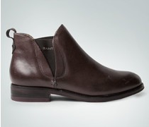 Damen Schuhe Chelsea Boot aus Leder