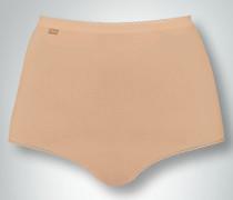 Damen Wäsche Slips mit taillenhohem Bund