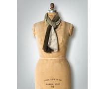 Damen Schal im ausdrucksstarken Dessin