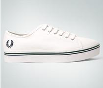 Damen Schuhe Sneaker mit Plateau