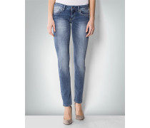 Damen Jeans in Slim Fit
