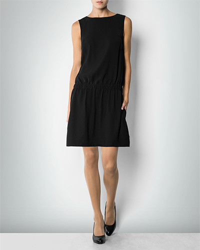 Damen Kleid in legerem Shape