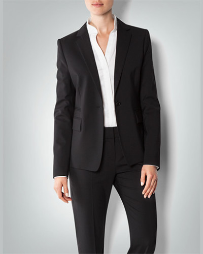 Damen Blazer im Business-Look