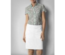 Damen Bluse aus Batist