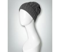 Damen Mütze aus Lammwolle