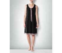 Damen Nachtshirt aus Jersey im femininen Look