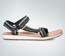 Damen Schuhe Sandalen im Ethno-Style