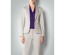 Damen Blazer in cleanem Design