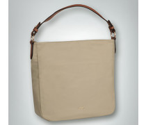 Damen Hobo Bag aus Nylon