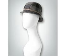 Damen Hut mit wärmendem Steppfutter