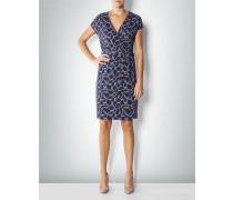 Damen Kleid im Wickel-Design