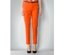 Damen Hose in Trendfarbe