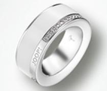 Damen Schmuck Ring mit Zirkonia