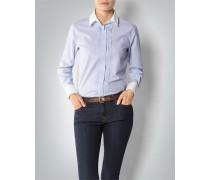 Damen Bluse mit Biesen-Details