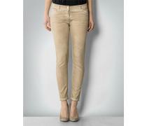 Damen Jeans im Cold-Dye-Look