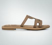 Damen Schuhe Sandalen mit Ziernieten