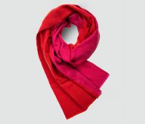 Schal aus Kaschmir-Wolle