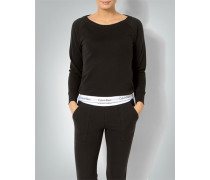 Damen Sweatshirt in sportivem Look