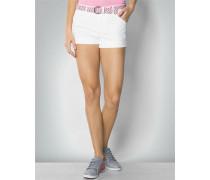Damen Hose Shorts in cleaner Optik