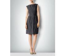 Damen Kleid mit Knittereffekt