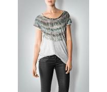 Damen T-Shirt mit Fotoprint