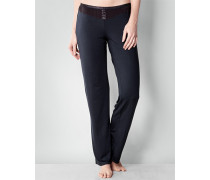 Damen Pyjama-Hose in Jersey-Qualität