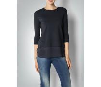 Damen Shirt im Double Layer-Look