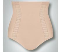Damen Wäsche Taillenformer mit Anti-Rutsch Silikonband