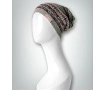 Damen Mütze aus Wolle