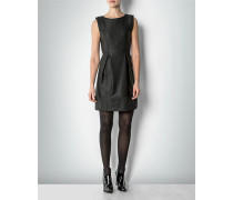 Damen Kleid mit Glanz-Effekt