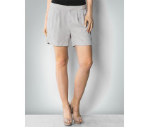 Damen Hose Short im Chino-Style