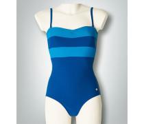 Damen Badeanzug mit variablen Trägern