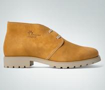 Damen Schuhe Stiefelette aus Waterproof Nappaleder