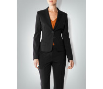 Damen Blazer im cleanen Design