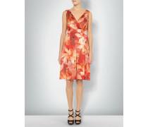 Damen Kleid mit Muster