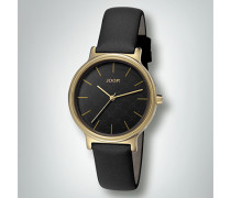 Damen Uhr Armbanduhr im klassischen Look