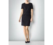 Damen Kleid mit Kontrastdetails