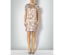 Damen Kleid mit Faltendetail
