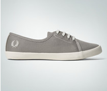 Damen Schuhe Canvas-Sneaker
