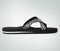 Damen Schuhe Zehensandalen mit weichem Fußbett