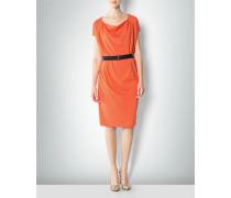 Damen Kleid mit Gürtel