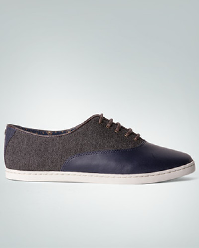 Fred Perry Damen Schuhe Sneaker aus Canvas-Leder Billig Zum Verkauf XCPj4aehaG