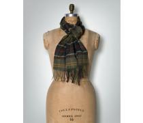 Damen Schal im klassischen Tartan-Karo