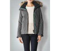 Damen Jacke aus Funktionsmaterial