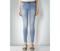 Damen Jeans in New Fit Devine