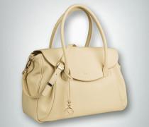 Handtasche im romantischen Pastellton