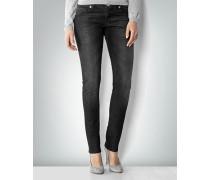 Damen Slim Fit Jeans Abey