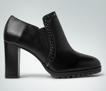 Schuhe Trotteur mit Ziernieten